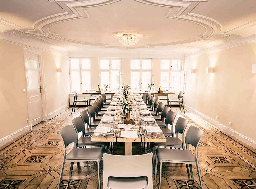 Gemütliches Restaurant und Gasthaus in Hamburg